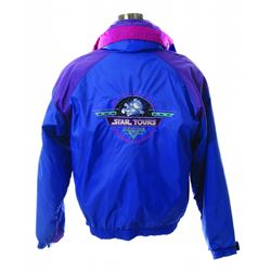 Imagineering 1992 Star Tours project ski jacket