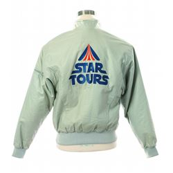 Star Tours Cast-Member Jacket