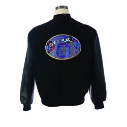 Main Street Electrical Parade Cast -Member  Jacket