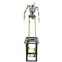 Audio-Animatronics A-1 Mechanical Frame