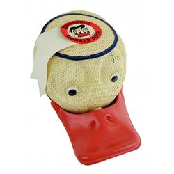 Donald Duck Child's Souvenir Squeaker Hat