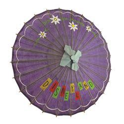 Rare Disneyland Japanese Paper parasol