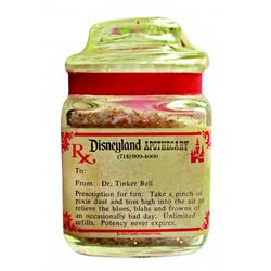 "UpJohn Drugstore/Apothecary ""Prescription"" pixie dust"