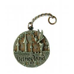 Disneyland Souvenir Pendant