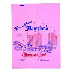 Taylor and Humes Magicland Bag