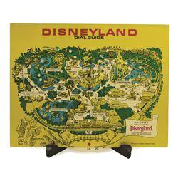 Disneyland Dial Guide