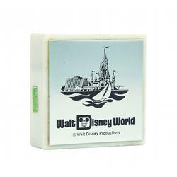 Walt Disney World souvenir paperweight
