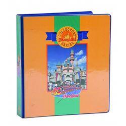 40 Years of Adventure card set in binder