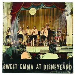 Sweet Emma At Disneyland Record, Southland LP 242. G.H.B. Records. Record: Excellent, Sleeve: Excell