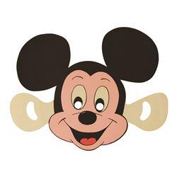 Disneyland Hotel Coffee House Child's Menu