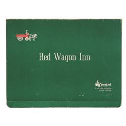 Swift's Red Wagon Inn Menu (green)