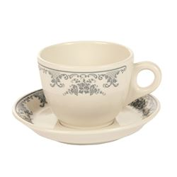 Blue Bayou Cup and Saucer