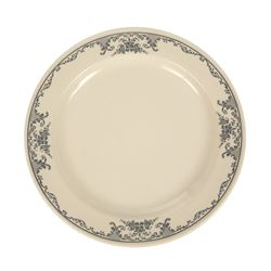 Blue Bayou Large Plate
