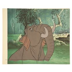"Original Production Cel from ""The Jungle Book"""