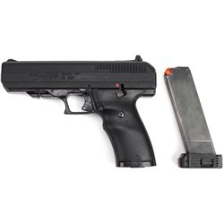 High Point Model JCP 40 S&W SN 735162