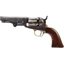 Colt 1849 .31 cal. SN 13411