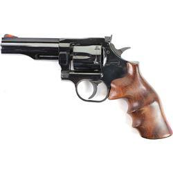 Dan Wesson .22 LR SN 11220 6 shot revolver