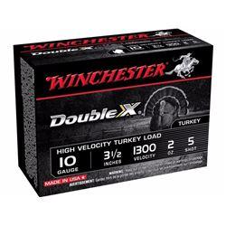Win Double X Turkey 10Gauge #5 Copper Plated Ammo