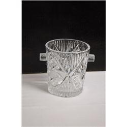Pinwheel Ice bucket