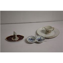 Misc China pieces