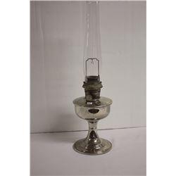 Aladdin lamp- Silver
