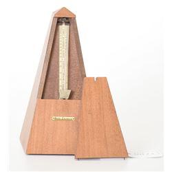 Vintage Seth Thomas Metronome #10