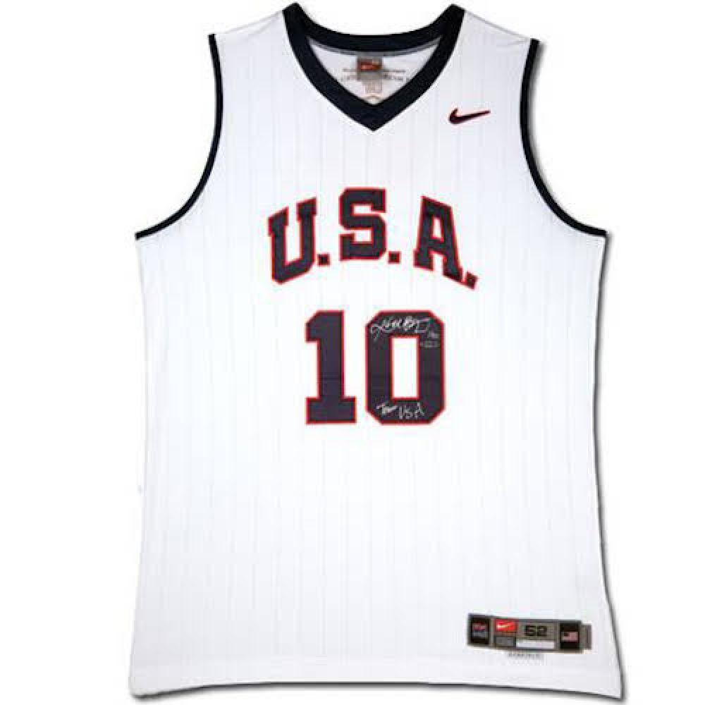 52c29b700e1 Image 1   Kobe Bryant Signed LE Team USA