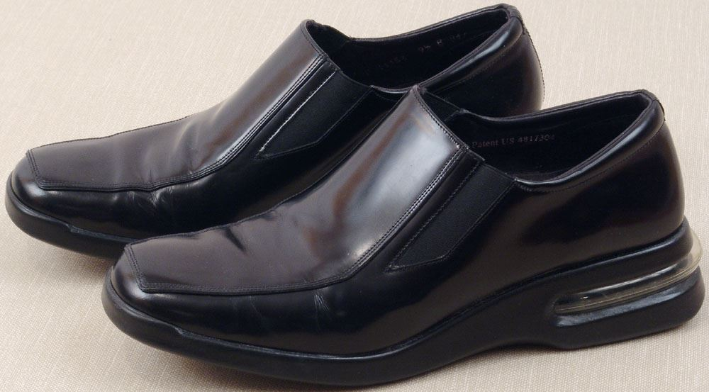 5230964c858 Image 1   NIB Black COLE HAAN Nike Air Dress Loafer Women s 9.5 ...