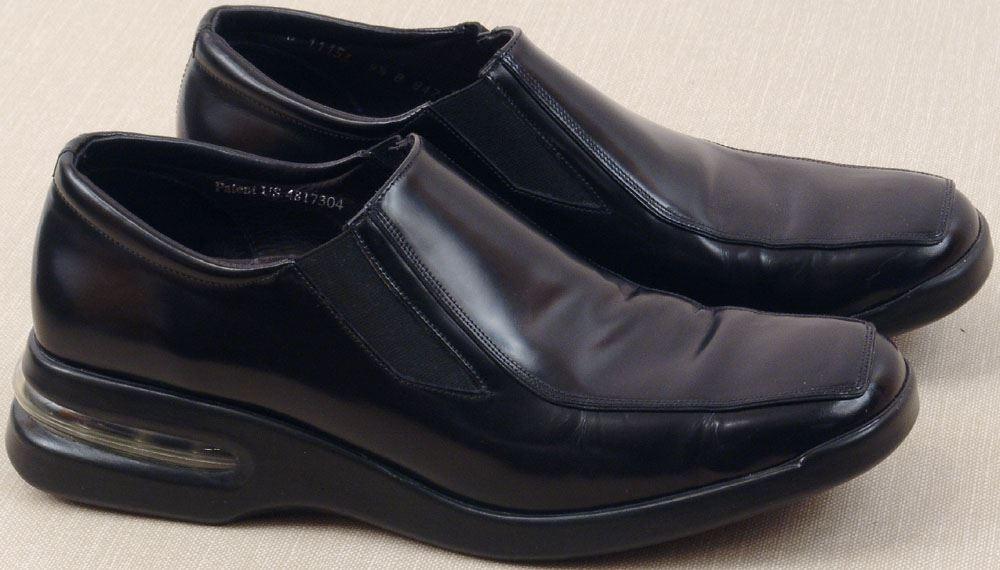 c4f4e2d4e4f ... Image 2   NIB Black COLE HAAN Nike Air Dress Loafer Women s 9.5 ...
