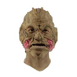 Jeepers Creepers Production Prosthetics