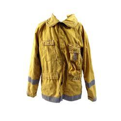 Ladder 49 Fireman Jacket Movie Costumes