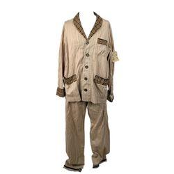 Cloud Atlas Captain Molyneux (Jim Broadbent) Movie Costumes