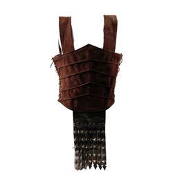 Disney Pair Of Kings King Duke's (Doc Shaw) Armor