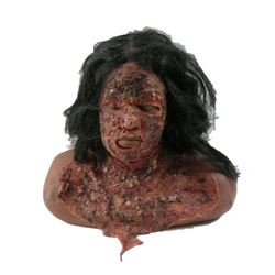 True Blood TV Series Tara (Rutina Wesley)Screen Worn Make Up Lifecast