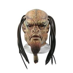 Mercy Point TV Series Screen Used Alien Mask
