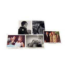 Jane Fonda Original PR Photos & Lobby Cards