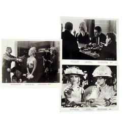 Brigitte Bardot Original Photo Lobby Cards