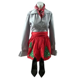 Love the Coopers Charlotte (Diane Keaton) Movie Costumes