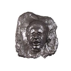 Star Wars: Empire Strikes Back Hans Solo Test Production Carbonite Bust