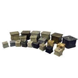 National Treasure Treasure Room Artifacts: Treasure Pediments (20)