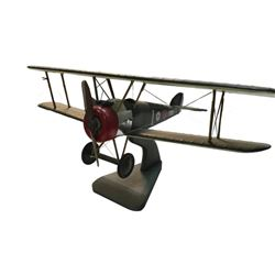 Night At The Museum: Battle Of The Smithsonian Sopwith Camel