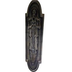 Chronicles of Riddick Sarcophagus Ship Top