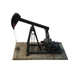 Universe of Energy Disney's Epcot Center Florida Oil Derrick