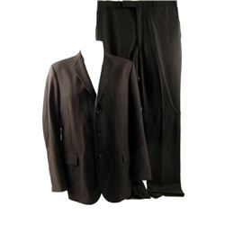 Men In Black 3 Tommy Lee Jones Hero Complete Suit Movie Costume