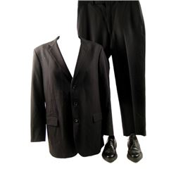 Men In Black 3 Young Agent K Josh Brolin Hero Complete Suit Costume