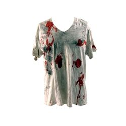 Dawn Of The Dead Bloody Dad's T-Shirt Movie Costumes