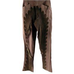Ronald Reagan Costume Pants