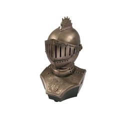 Harry Potter and the Philosophers Stone Knights Head Movie Props
