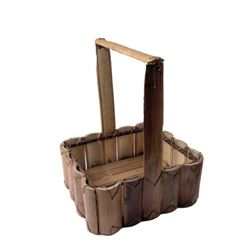 Pirates of the Caribbean: Dead Man's Chest Basket Movie Props