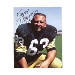 Fred Thurston Green Bay Packers Autographed Photo